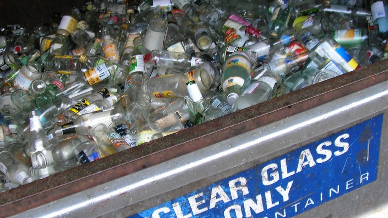 10 reasons recycling will save humanity